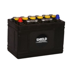 Shield 242/13LOW Classic Car Battery
