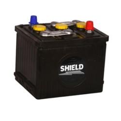 Shield 404/19 6v Rubber Battery Shield Classic