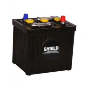 Shield 501 6v Rubber Battery
