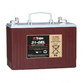 Trojan 31-GEL 12V Deep-Cycle Gel  Trojan Leisure