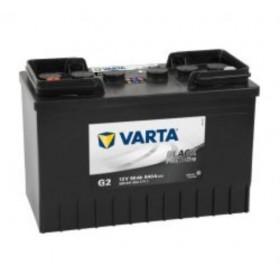 Varta G2 Promotive Black 590 041 054 (644) Varta Agricultural