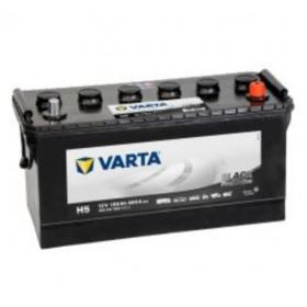 Varta H5 Promotive Black 600 047 060 (616L) Varta Agricultural