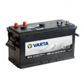 Varta N12 Promotive Black 200 023 095 (451) Varta Industrial