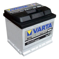 Varta B19 Black Dynamic 545 412 040 (012/079)