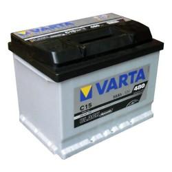 Varta C15 Black Dynamic 556 401 048 (078)