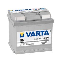 Varta C30 Silver Dynamic 554 400 053 (012/079)