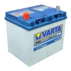 Varta D48 Blue Dynamic 560 411 054 (005R)
