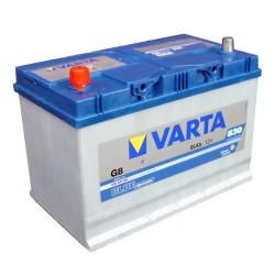 Varta G8 Blue Dynamic 595 405 083 (250/334) Varta Agricultural