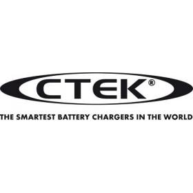 Ctek Motorcycle