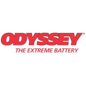 Odyssey Motorcycle